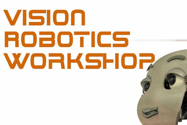 Vision Robotics Workshop