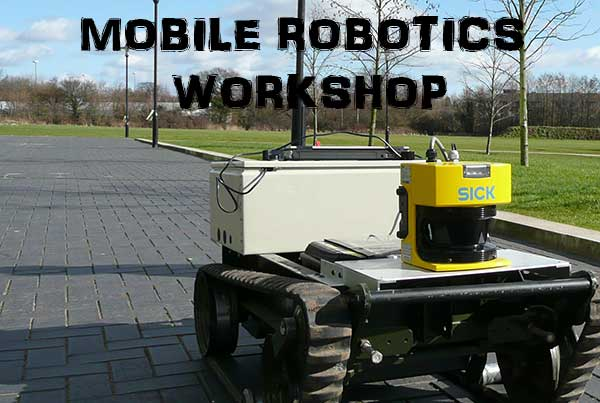 Mobile Robotics Workshop