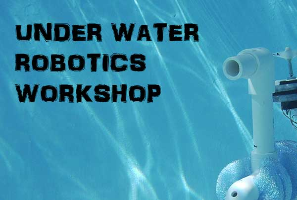 Under Water Robotics